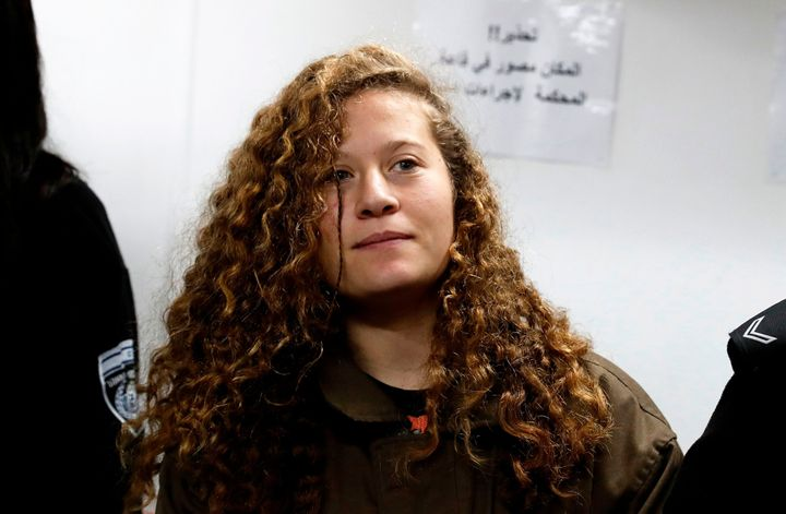 A Letter To Ahed Tamimi On Her Birthday, From One Teenage Girl To Another