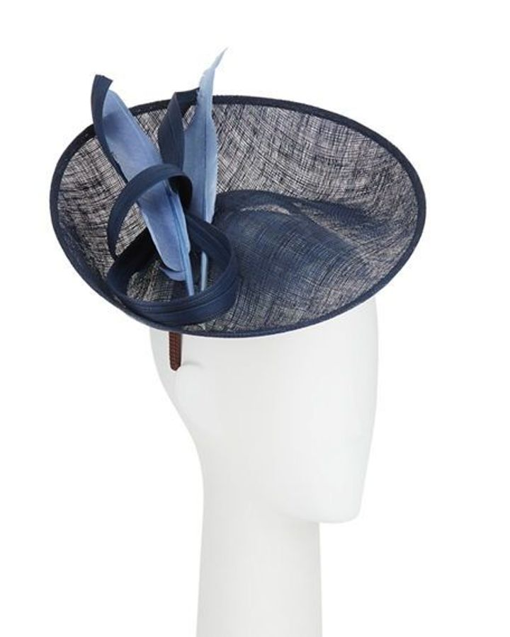 6 Best Fascinators To Wear To Synagogue In Honor Of The Royal Wedding by  the Forward f8dcbef43cc