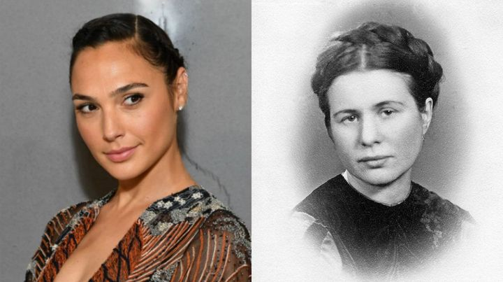 Who Is Irena Sendler, The Catholic Holocaust Hero Who Gal Gadot Will Play In Upcoming Biopic?