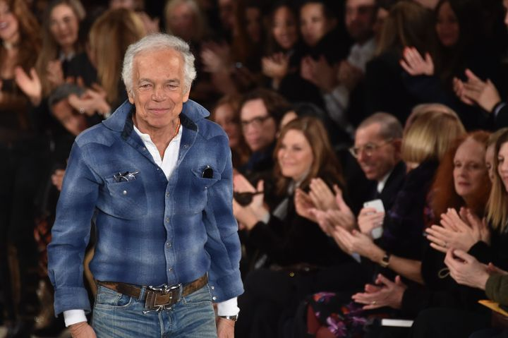 8b628aa9ad4 9 Facts You Probably Never Knew About Ralph Lauren - In Honor Of The  Brand s 50th Anniversary