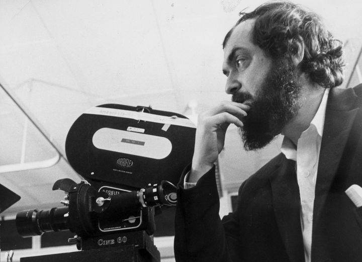 Stanley Kubrick's Daughter Debunks Ridiculous Moon Landing