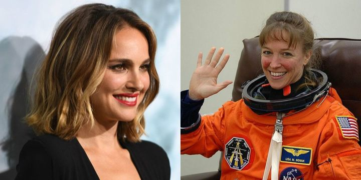 The Lack Of Diapers In The Natalie Portman Astronaut Movie Is About Male Control