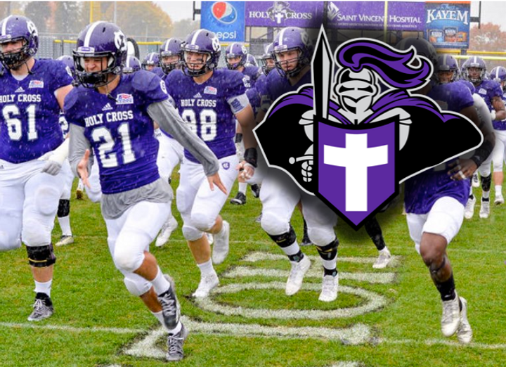 f0b3adfc Holy Cross Crusaders Will Keep Its Controversial Name – The Forward