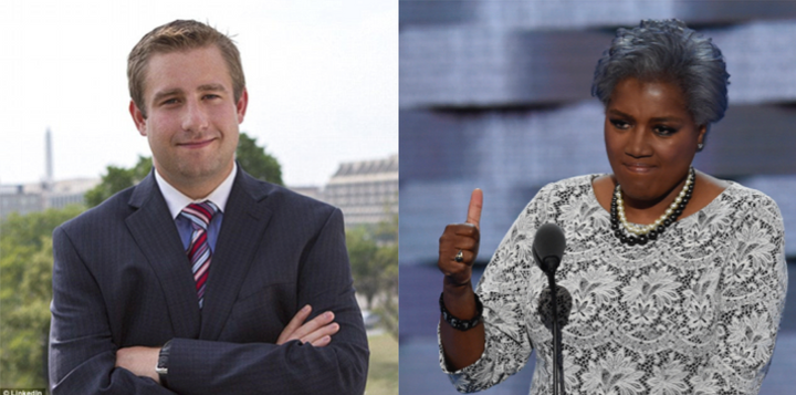 Seth Rich Murder Made Donna Brazile 'Fear For Her Life' – The Forward
