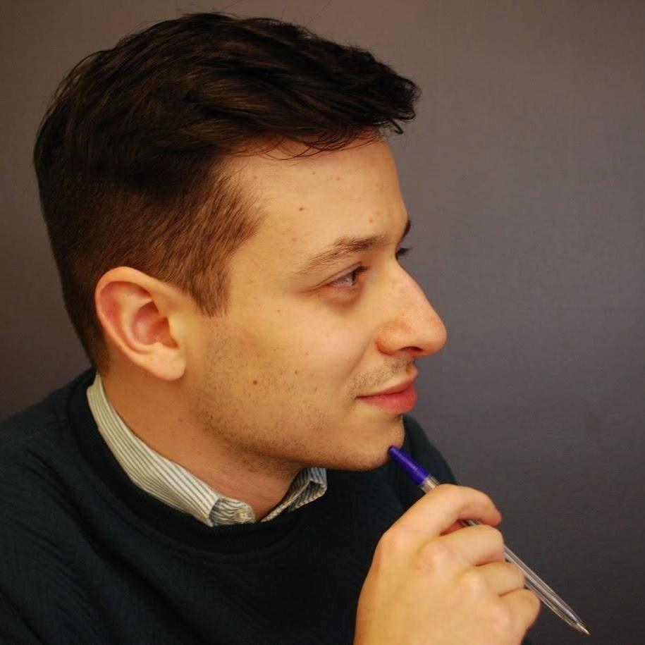 Misha Vilenchuk