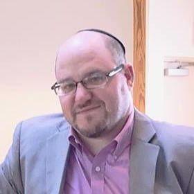 Mordechai Luchins