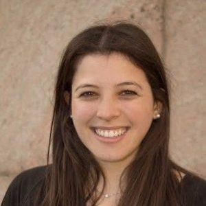 Daniella J. Greenbaum