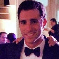 Adam Rosenfield