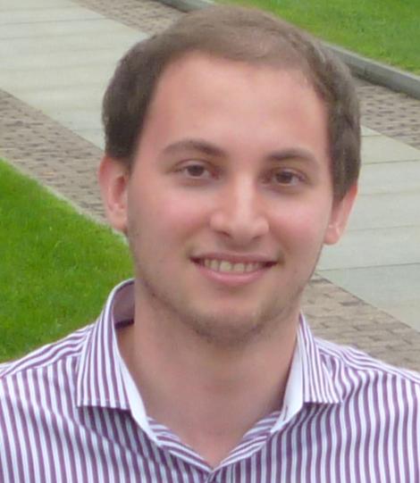 Alan Futerman
