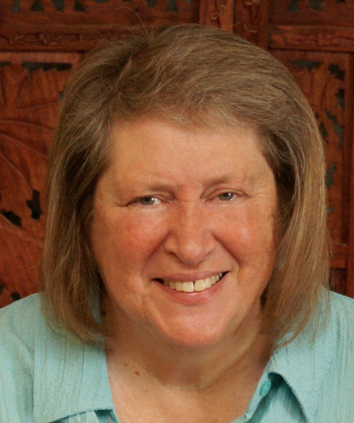 Barbara Sheklin Davis