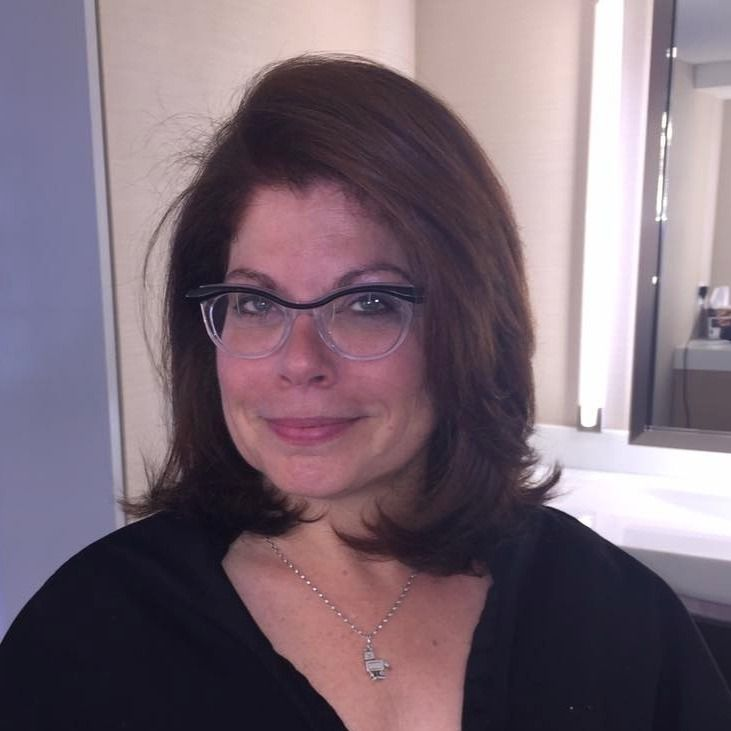 Cheryl Pearl Sucher