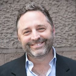 Daniel J. Sokatch