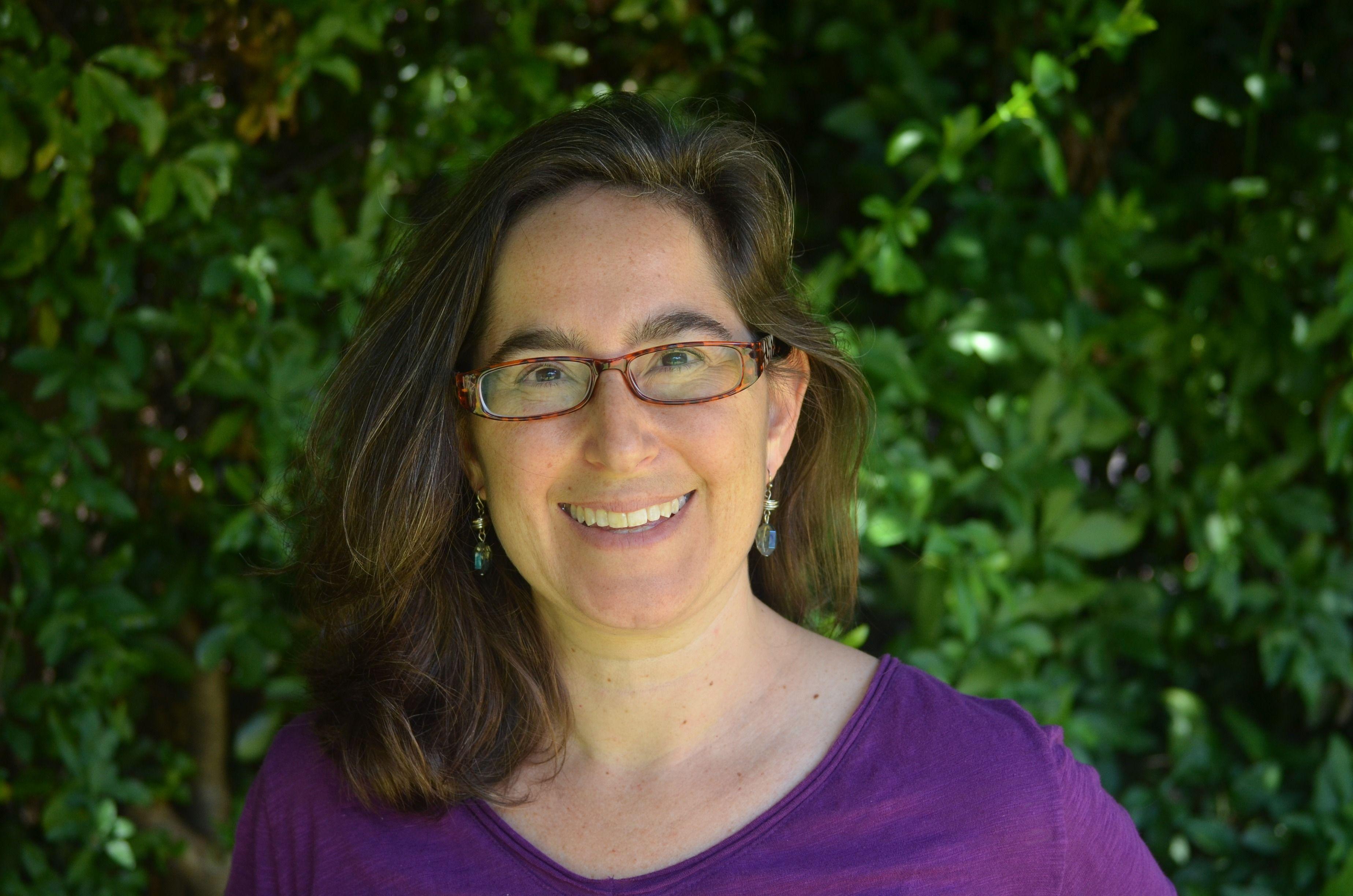 Dorothy Richman