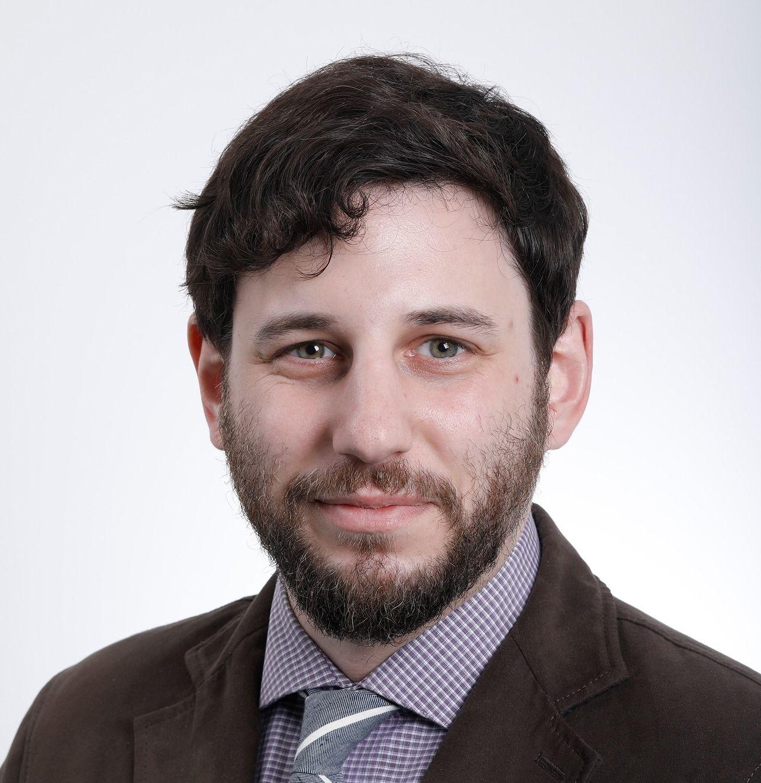 Eli Cohn-Postell