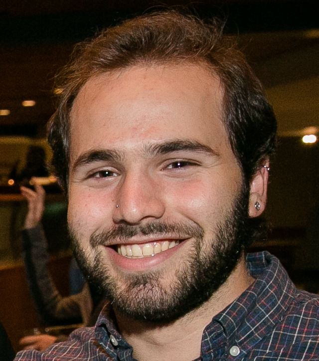 Ezra Oliff-Lieberman
