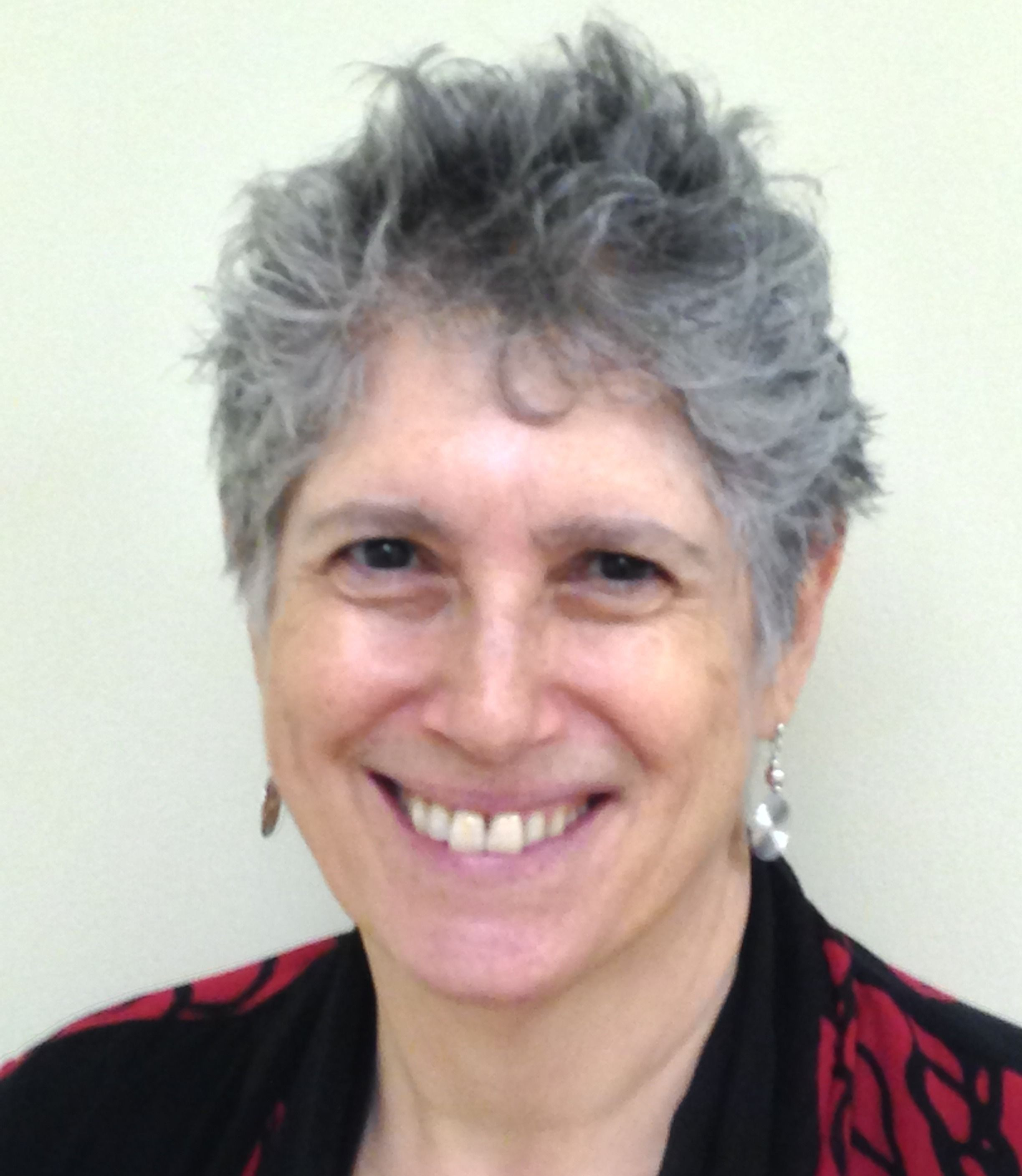 Ellen Gruber Garvey