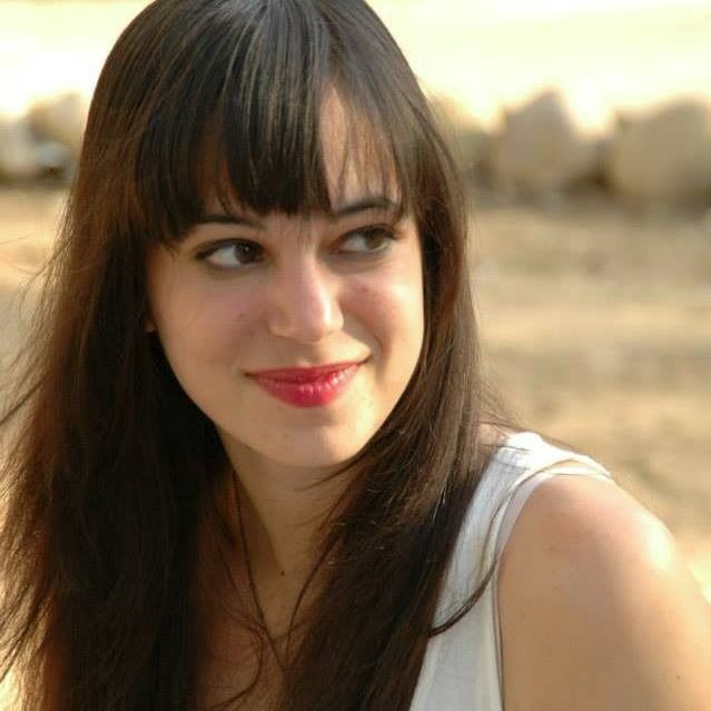 Allison Darcy