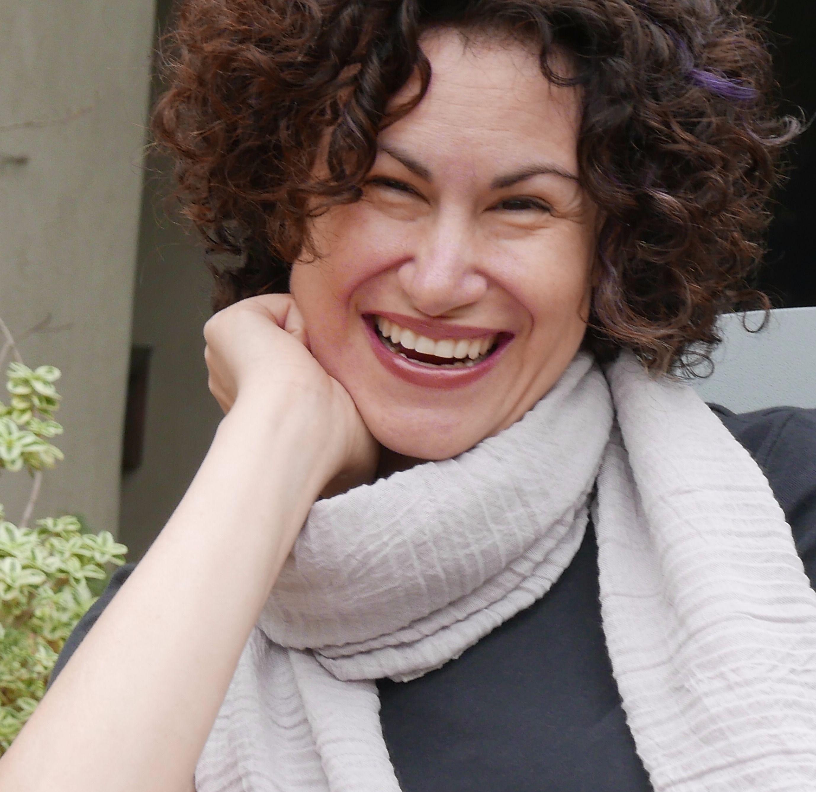 Rachel Kobrin
