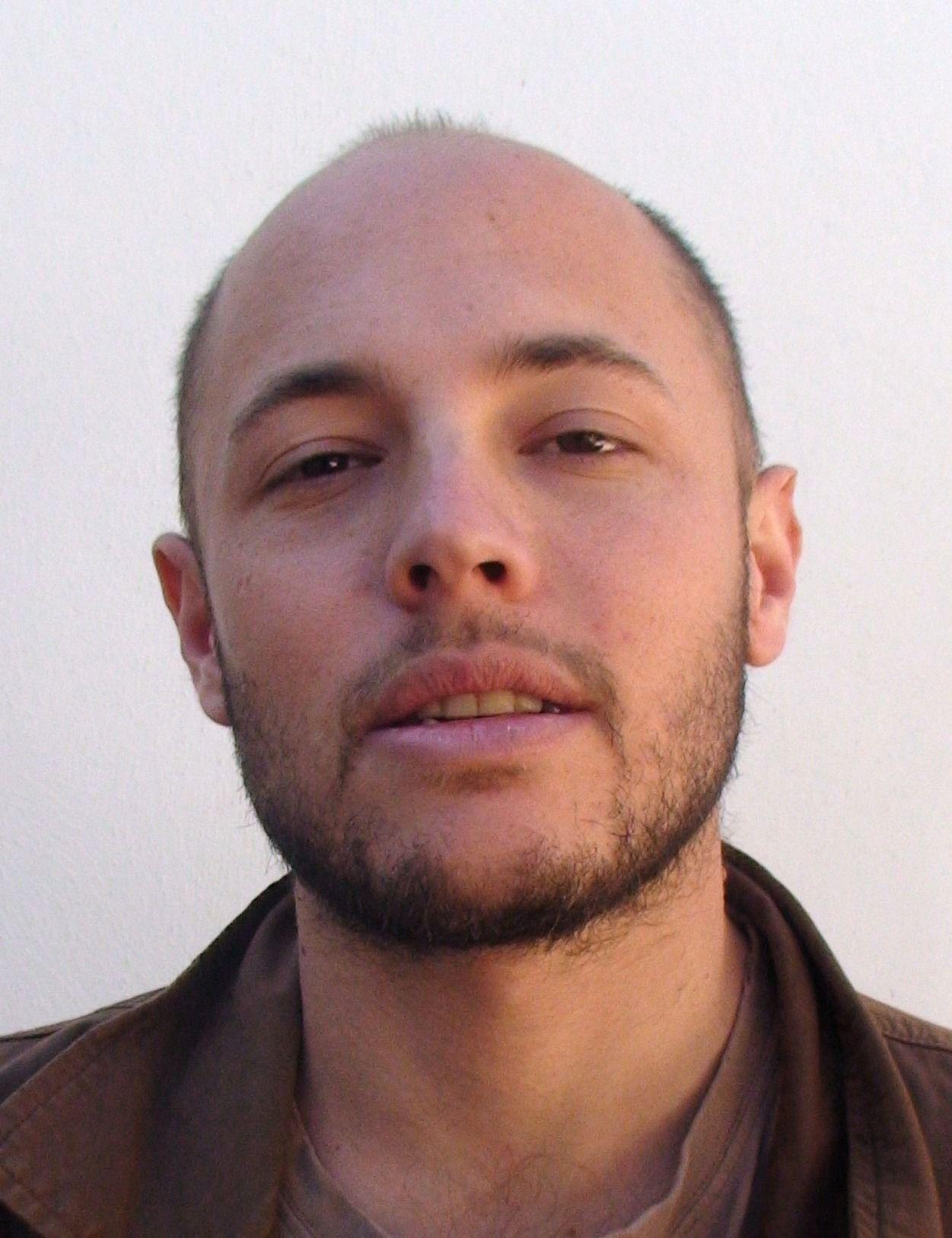 Jared Sacks