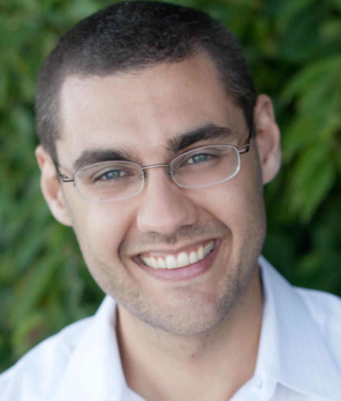 Jonah Hassenfeld