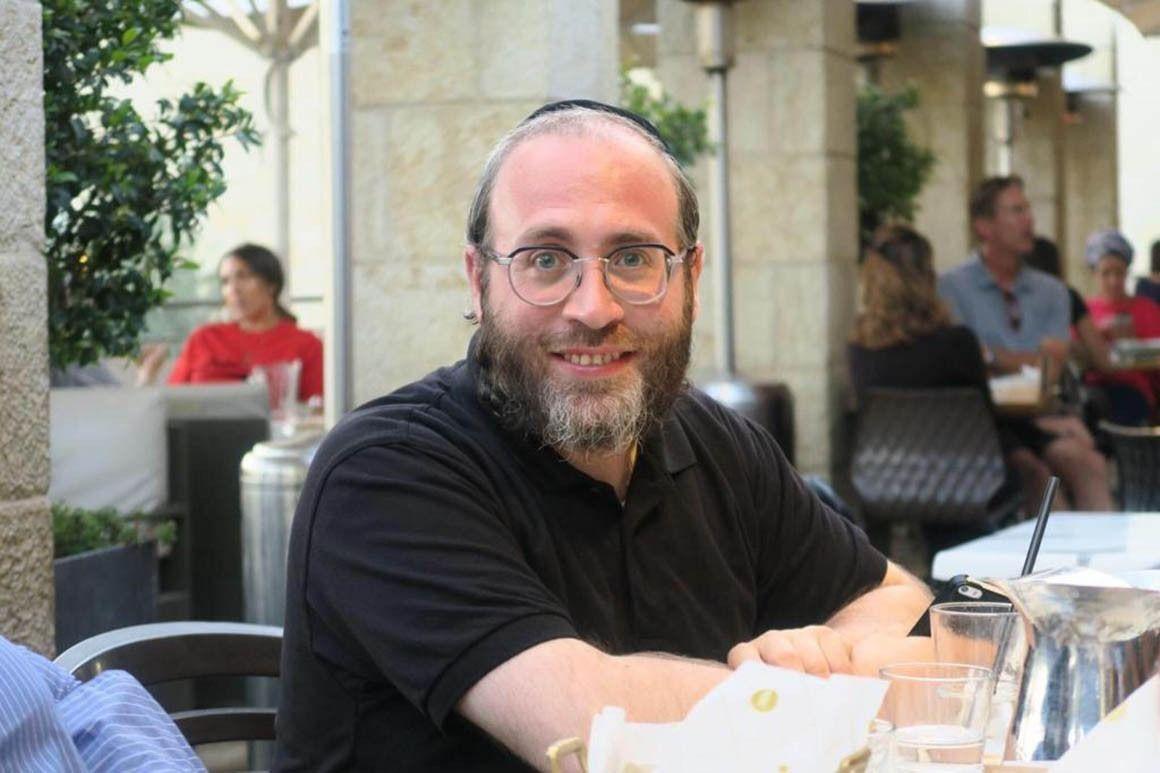Jacob Kornbluh