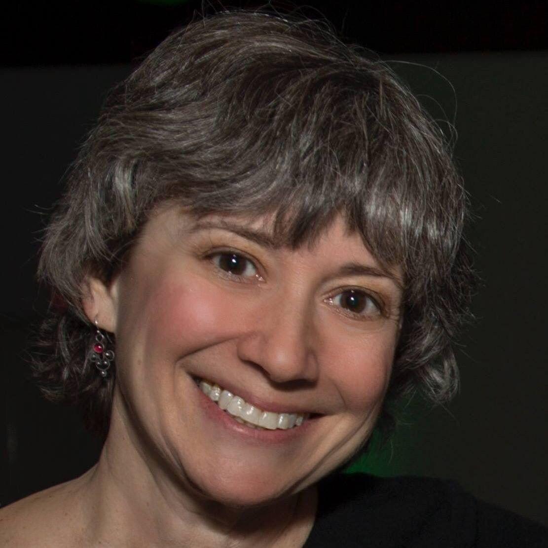 Laura J. Gold