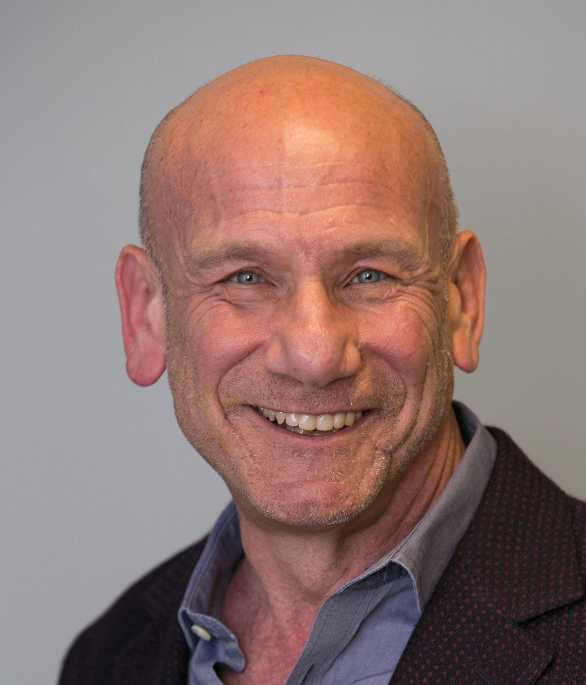 Marty Kaplan
