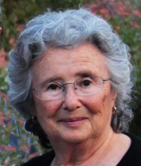 Masha Schweitzer