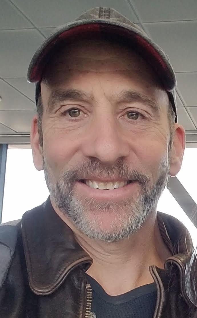 Michael W. Goldberg