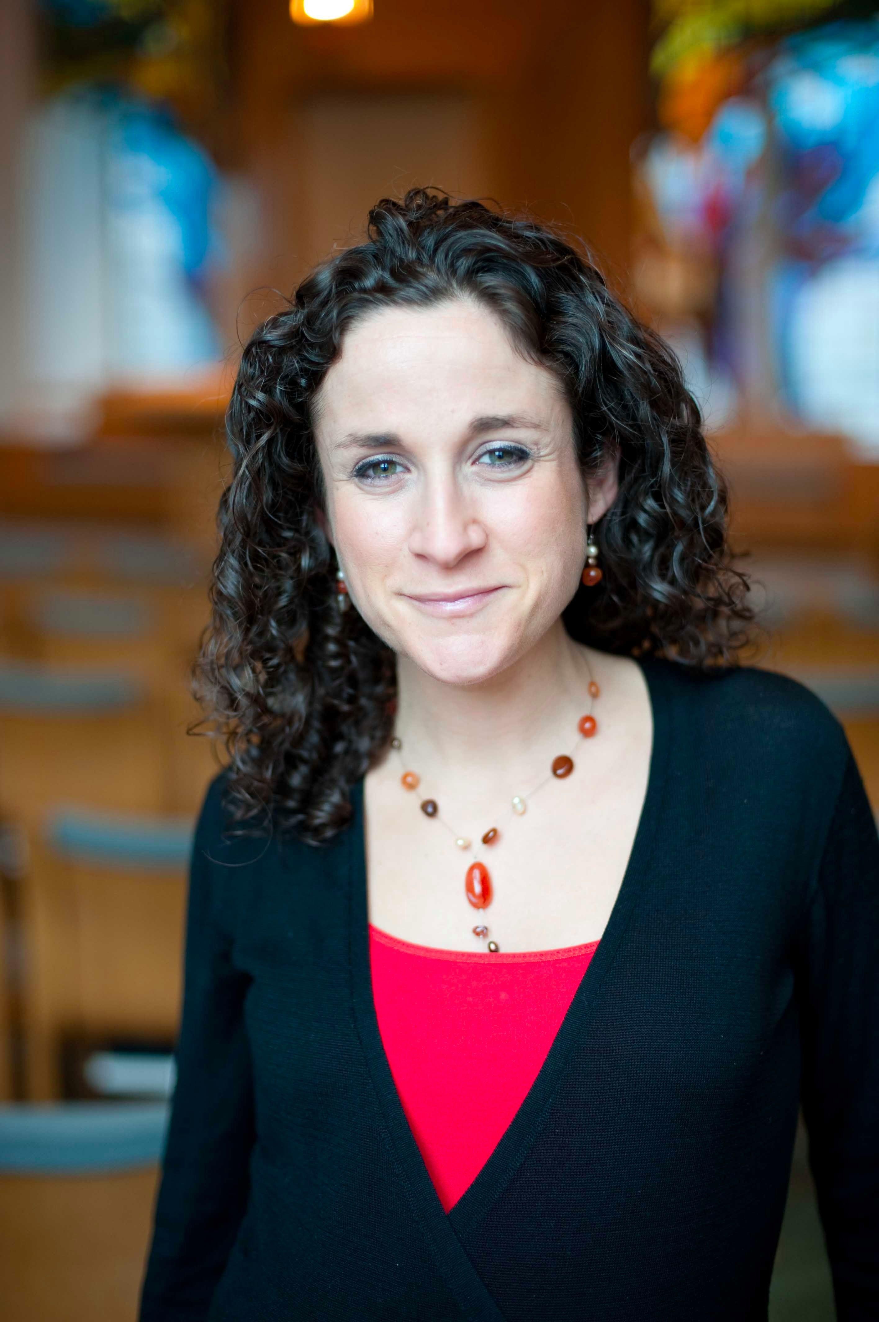 Michelle Dardashti