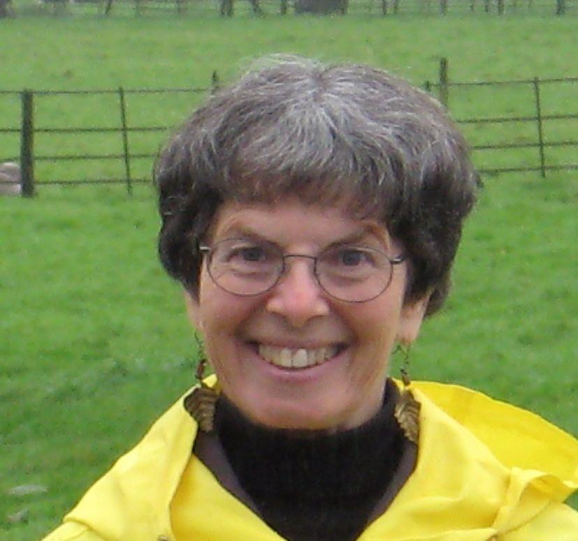 Sharon Leder
