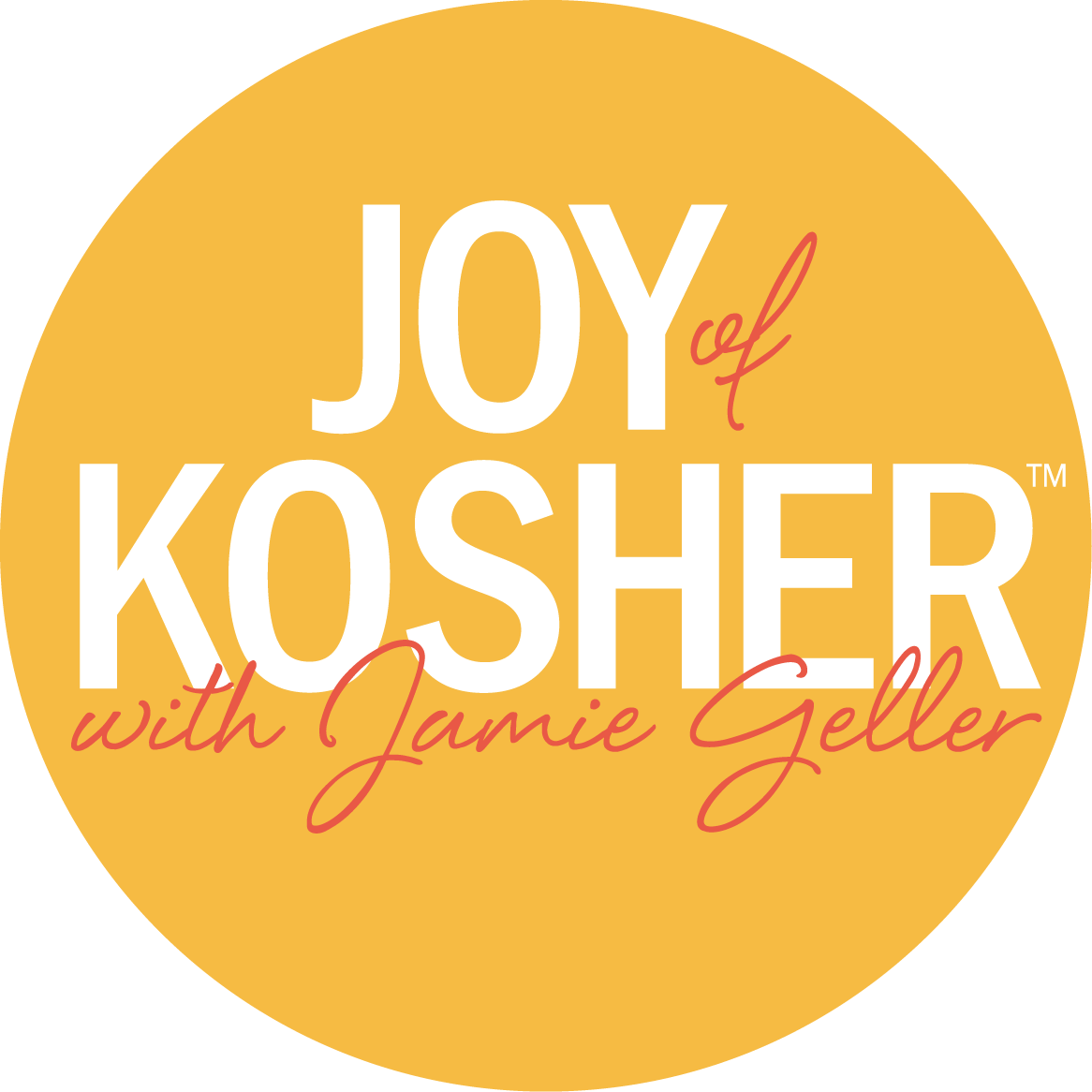 Joy of Kosher with Jamie Geller