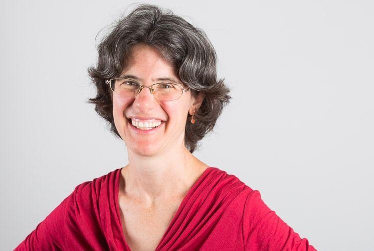 Ilana Goldhaber-Gordon