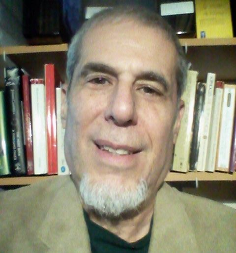 Richard Lederman