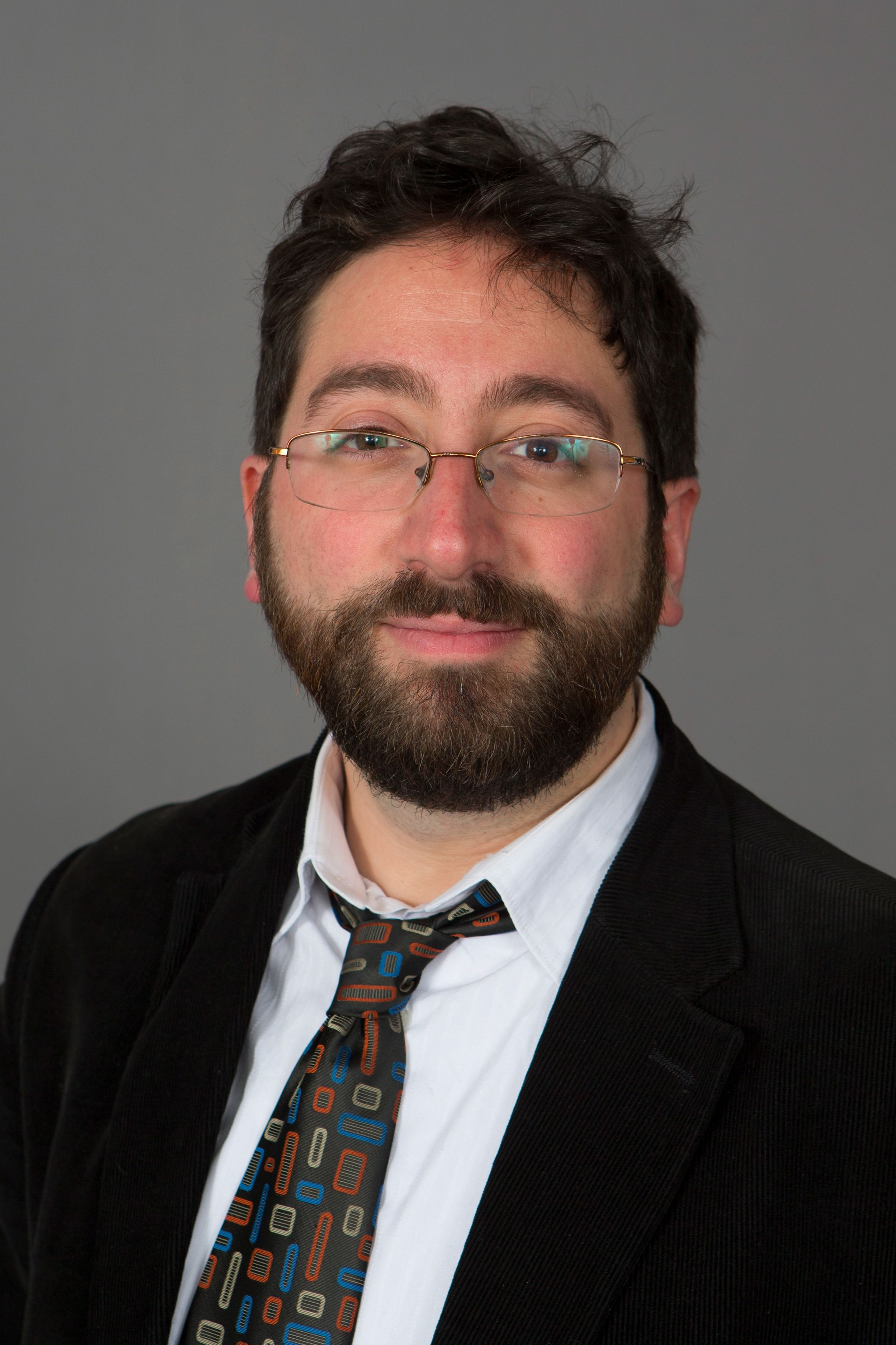 Samuel Hayim Brody