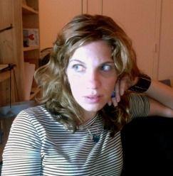 Sarah Seltzer