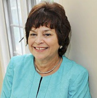 Nancy K. Kaufman