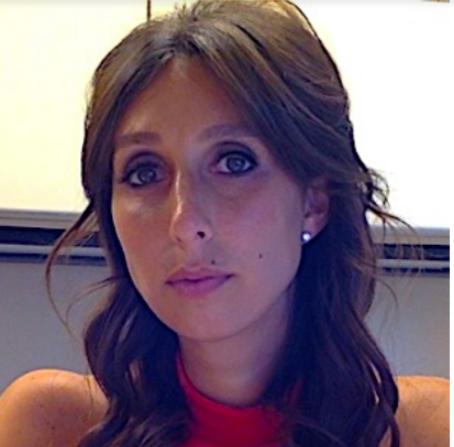 Amanda Berman
