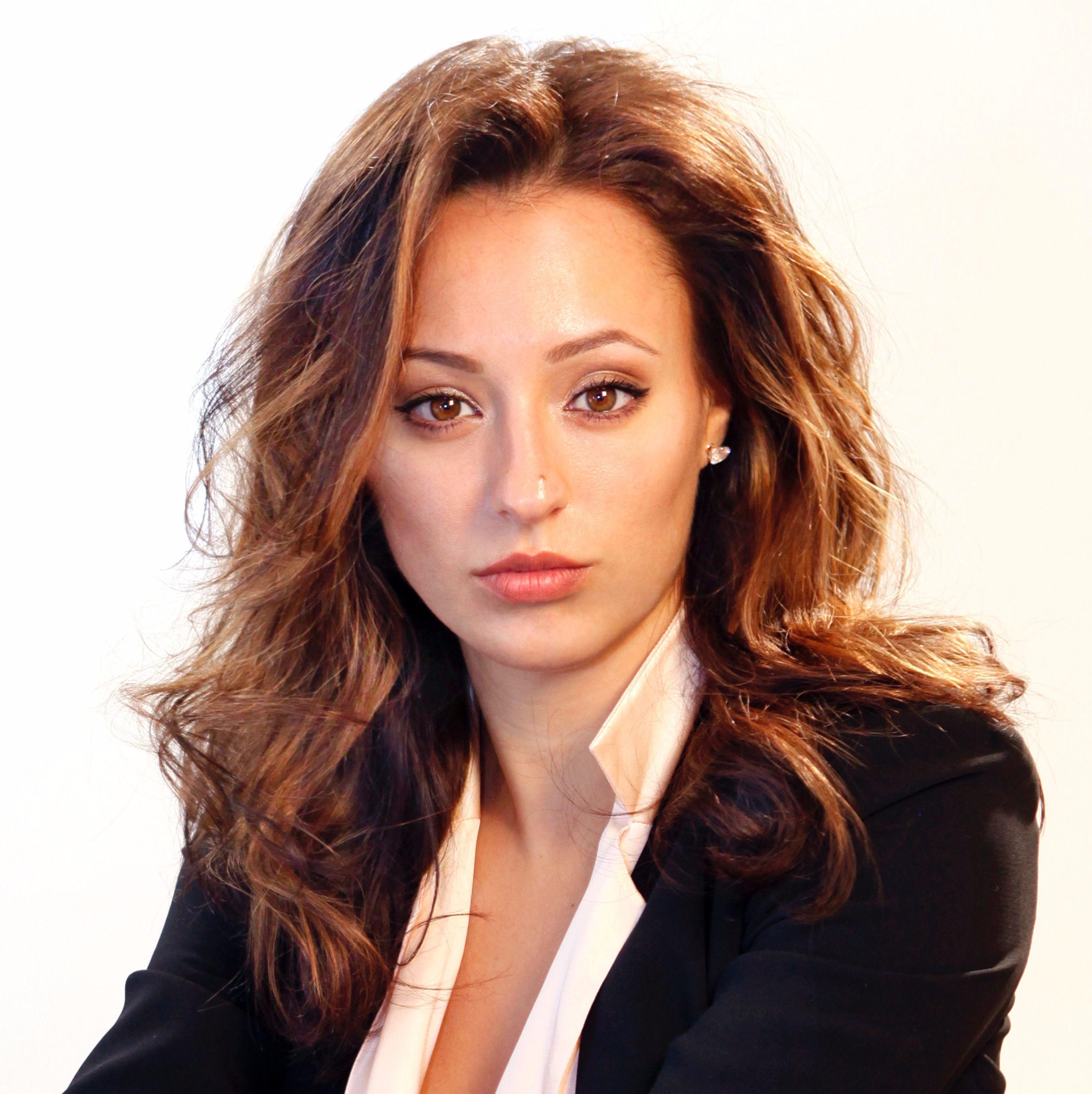 Sonya Kreizman