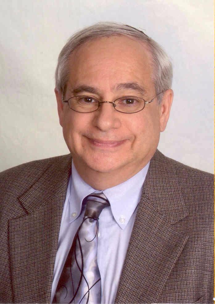 Stephen Stein