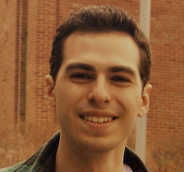 Jonathan Taubes