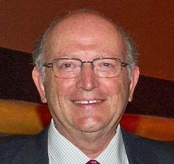 Ralph A. Goldwasser