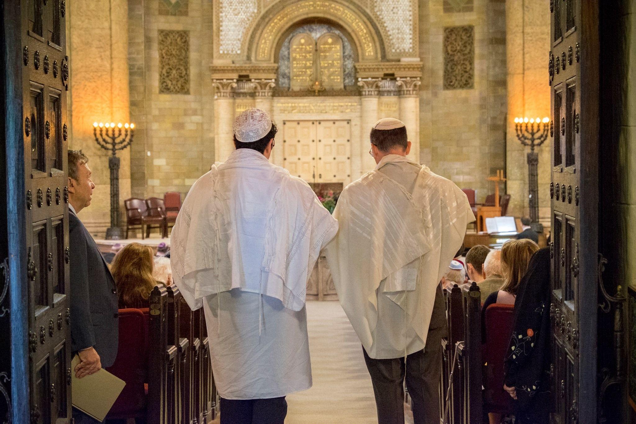 KAM Isaiah Israel - Chicago, IL – The Forward