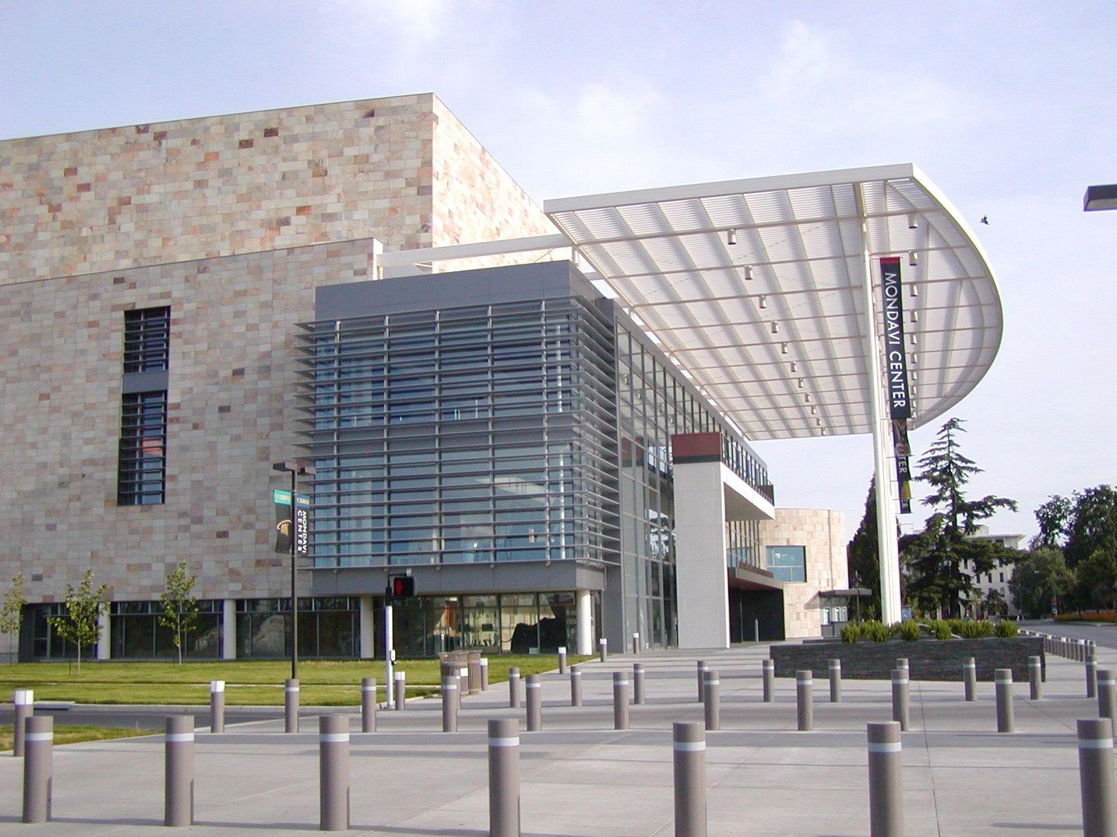 University of California, Davis - Jewish College Guide