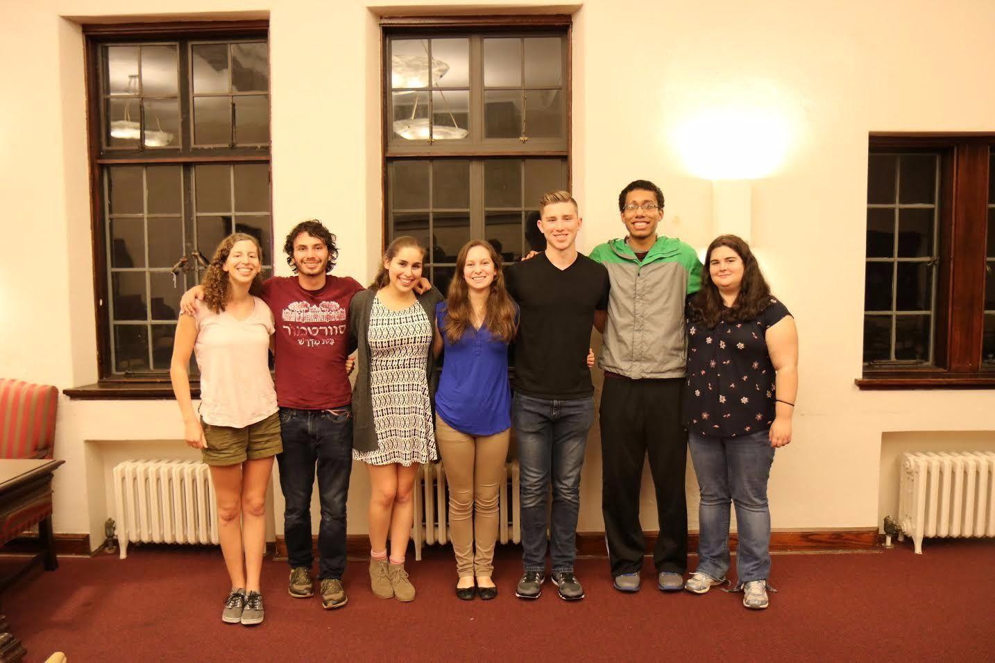 Swarthmore College - Jewish College Guide – The Forward