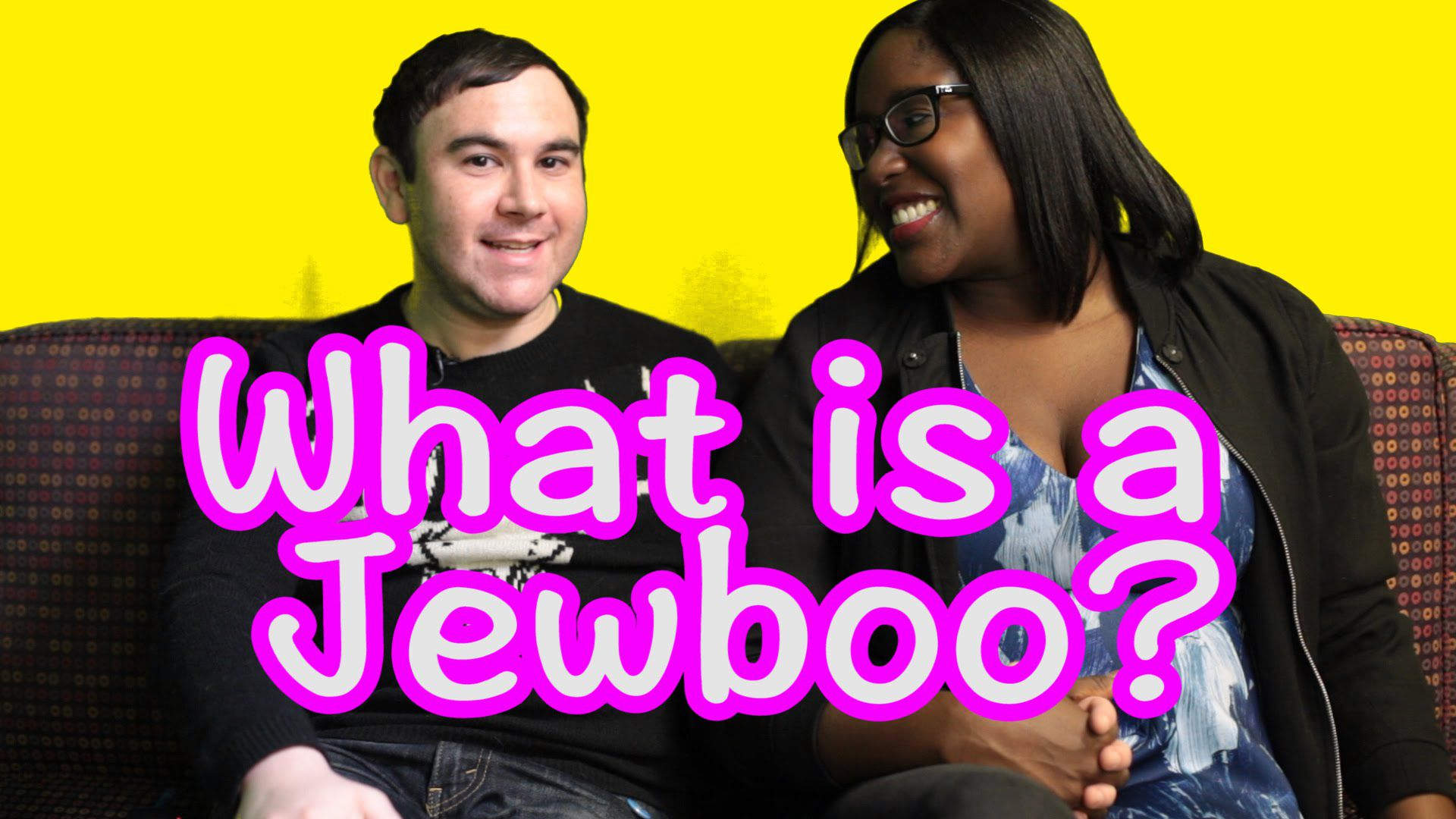 What is a Jewboo?