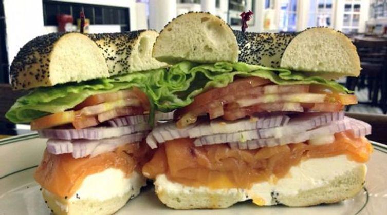 9 Super Jewish Sammies for National Sandwich Day – The Forward